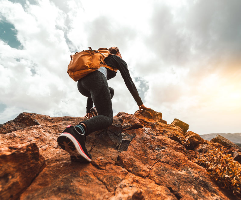 7 Tips to prevent dehydration while trekking